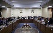 مجمع تشخیص قانون تسهیل تسویه بدهی بدهکاران بانکی را تصویب کرد
