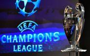 نامزدهای بهترین بازیکن هفته نخست لیگ قهرمانان اروپا معرفی شدند