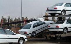 افزایش بی ضابطه قیمت خودرو در بازار