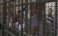 حکم اعدام برای ۶ عضو اخوانالمسلمین به اتهام قتل