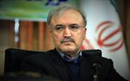 اظهارات جدید وزیر بهداشت درباره میزان آفلاتوکسین شیرهای پاستوریزه