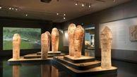 پس از سرقت از سوی اشغالگران؛ آثار تاریخی مسروقه عراق و سوریه از موزه صهیونیستها سردرآورد