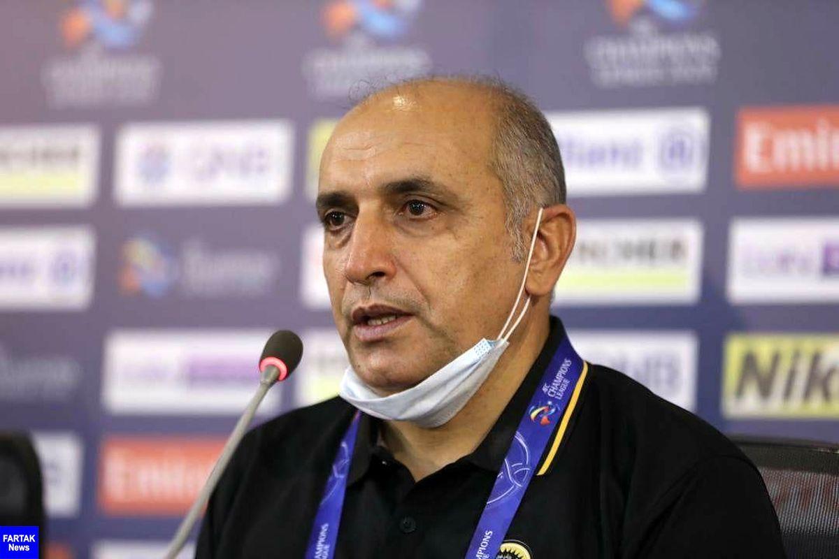 توتونی: السد بازیکنان مستعدی از قطر، اروپا و آمریکای لاتین دارد/ مشکل گلزنی سپاهان را حل میکنیم