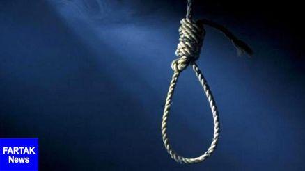 باز شدن طناب اعدام جوان کرجی در لحظات آخر اجرای حکم