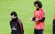دلیل نیمکتنشینی مدافع رئال مادرید مشخص شد