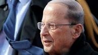 رئیس جمهور لبنان، دخالت حزبالله در امور دولت را تکذیب کرد