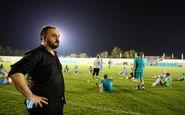 سرپرست تیم ملی: سکوچیچ مربی بادانشی است/ 3 بازیکن تیم ملی به تهران بازنگشتند