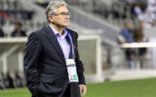 واکنش برانکو به اعتراض هواداران مقابل باشگاه پرسپولیس