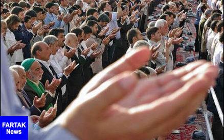 اقامه نماز عید فطر تهران به امامت نماینده رهبر انقلاب در دانشگاهها