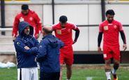 اعلام زمان پرداختی باشگاه پرسپولیس به بازیکنان و مربیانش