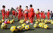 لغو تمام رقابتهای ورزشی در کرمانشاه تا اطلاع ثانوی
