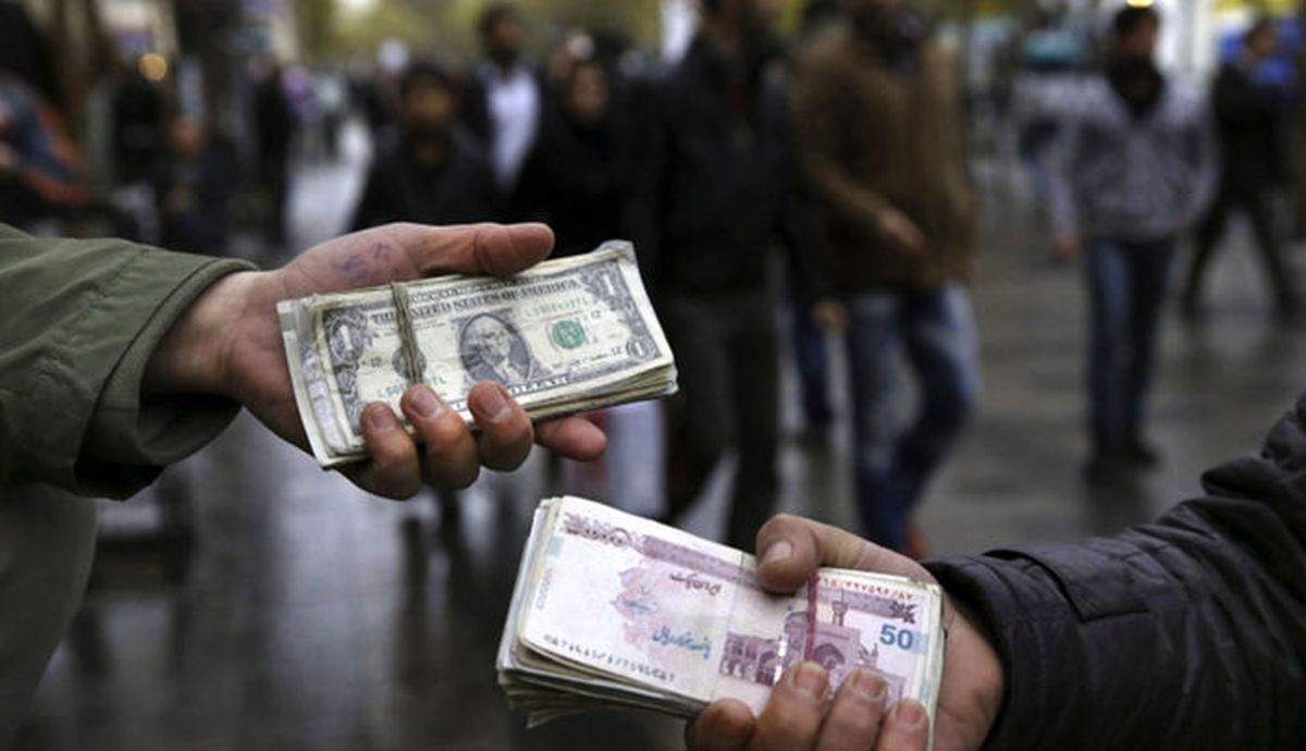 پیش بینی قیمت دلار برای فردا (۳۰ بهمن)