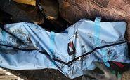 پیدا شدن جنازه زن شیرازی در برکه