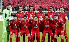 فوری/ ترکیب احتمالی پرسپولیس برای بازی مقابل استقلال خوزستان لو رفت