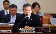 سفر وزیر دفاع کره جنوبی به واشنگتن