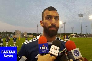 واکنش چشمی به اظهارات سرمربی تیم ملی عراق