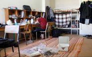 تخلیه خوابگاههای دانشگاه تهران از امروز آغاز شد/ مهلت مراجعه تا ۵ مرداد