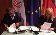 ایران و آلمان تفاهم نامه همکاری آموزشی امضا کردند