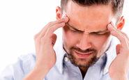 کاهش سردرد با چند درمان خانگی