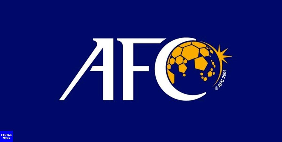 AFC درخواست پرسپولیس را دوباره رد کرد