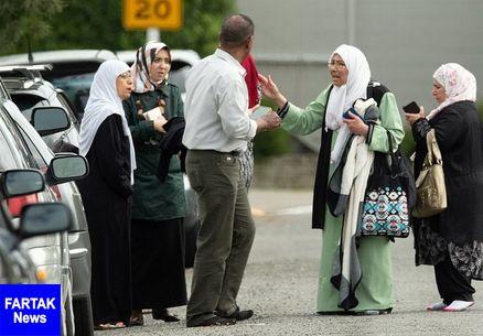 دبیرکل سازمان ملل حمله تروریستی به مسلمانان در نیوزیلند را محکوم کرد