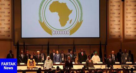 اتحادیه آفریقا: ارتش سودان طی ۱۵ روز آینده قدرت را به غیرنظامیان واگذار کند