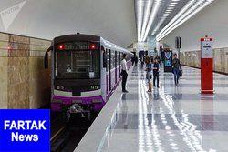 ساعت کار مترو در ماه مبارک رمضان