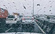 پیش بینی بارش باران برای اکثر مناطق