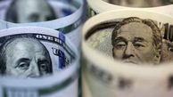 دلار کماکان بر مدار کاهشی
