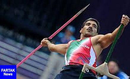 پایان رقابتهای پرتاب نیزه مردان/ کسب مدال برنز برای دیانی در دوی 5 هزار متر