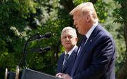 سند تجاری جدید توسط سران آمریکا و مکزیک امضا شد