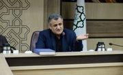 پاسخ قاطع یزدانی معاون شهرداری به مدیرعامل آب منطقه ای تهران + فیلم