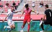 انتخابی جام جهانی ۲۰۲۲| شکست لبنان مقابل کره جنوبی/ شانس صعود ایران افزایش یافت