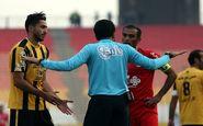 گزارشی از داوران هفته اول مسابقات لیگ برتر