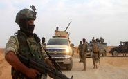 بازداشت «تروریست خطرناک» در شرق عراق