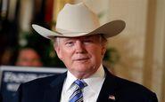 بهانهتراشی برای هجمه به مسلمانان؛ ترامپ: در مرز مکزیک سجاده پیدا شده است!