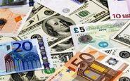 کاهش نرخ ۲۶ ارز دولتی در ۲۴ مهر ۹۸