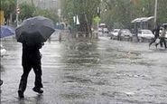 تشدید بارشها تا سه شنبه در کشور