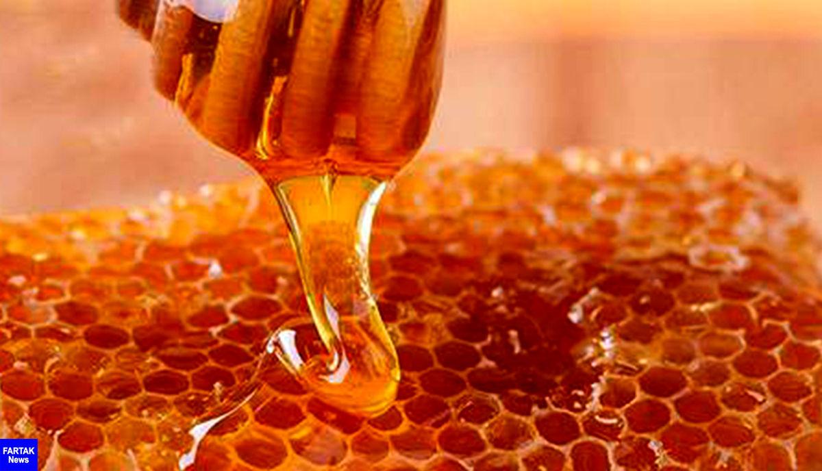 مصرف عسل در وعده صبحانه و فواید آن