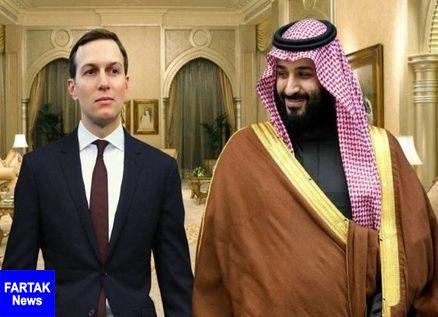 افشای نقش جارد کوشنر در ولیعهدی محمد بن سلمان و تقویت روابط عربستان و اسرائیل