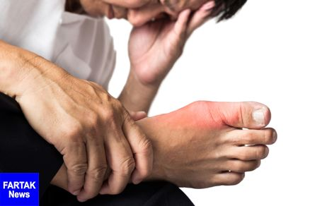 7نوع پا درد که از آن بی خبر هستید
