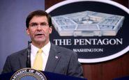 آمریکا بار دیگر ایران را متهم به دست داشتن در حملات آرامکو کرد