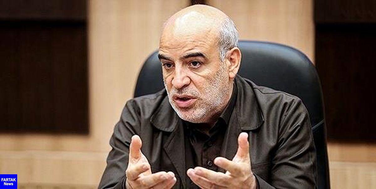 نماینده مردم تهران در مجلس خواستار تعویق مجدد آزمون استخدامی شد