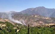 زخمی شدن 9 نیروی سپاه در درگیری با مخالفان جمهوری اسلامی