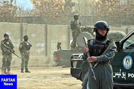 ۶ نیروی امنیتی افغانستان در حمله طالبان کشته و زخمی شدند