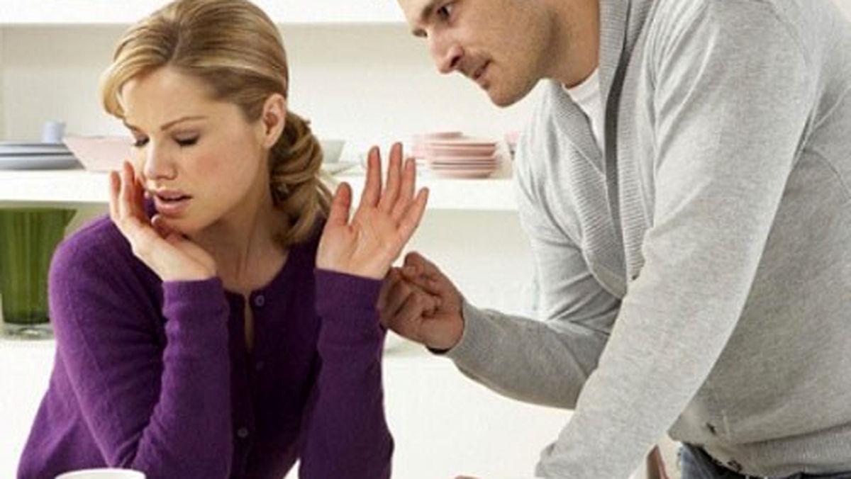 راهکارهایی برای جلوگیری از خیانت همسر