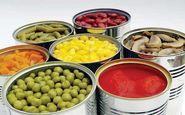 آنچه باید در مورد مایع موجود در مواد غذایی کنسرو شده به خاطر بسپارید