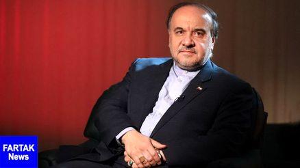 وزیر ورزش موفقیت های سارا خادم الشریعه را تبریک گفت
