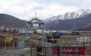 فعالیت تجاری درهمه گذرگاه های مرزی عراق با ایران طبیعی است