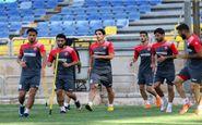 تدارک بازیکنان پرسپولیس برای خداحافظی با بیرانوند در روز غیبت سنگربان جدید آنتورپ